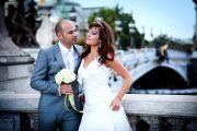 Свадебная фотосъемка Марии и Гийома