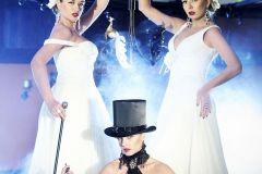 Рекламная фотосъемка для Натали Роше